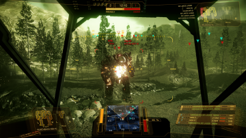 Mechwarrior Online Wallpapers Hintergrnde 1920x1080 ID336232