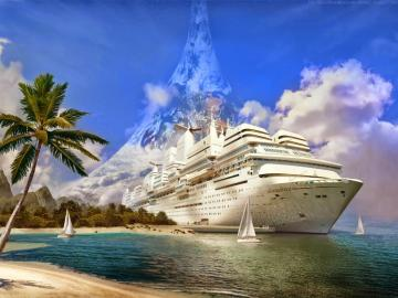 Beautiful Wallpapers Cruise Ship Wallpapers HD