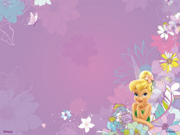 Tinkerbell Wallpaper   Disney Wallpaper 8197638