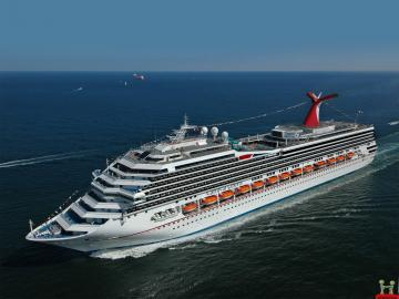 Carnival Liberty Cruise Ship Beautiful HD Wallpapers E Entertainment