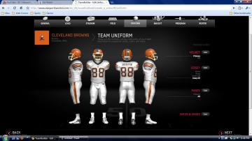 Design Browns Cleveland Crespo Wallpapers For Desktop Backgrounds