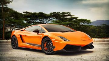 Gallardo Sports Cars HD Wallpaper of Car   hdwallpaper2013com