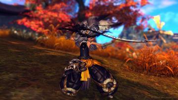 Blade Dancer Blade Soul Trkiye