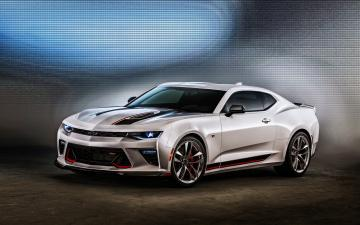 2016 Chevrolet Camaro Convertible Wallpaper HD Car Wallpapers