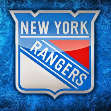 New York Rangers Logo Wallpaper 2014 New York Rangers Wallpaper