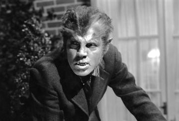 Classic Horror Characters Werewolf horror film