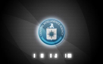 CIA Terminal Wallpaper Collection