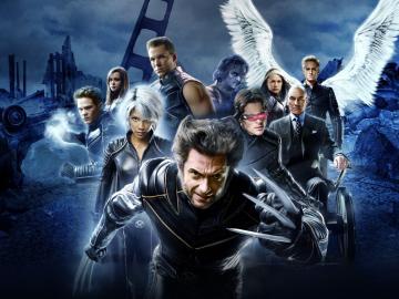 Desktop Wallpapers X Men X Men The Last Stand film