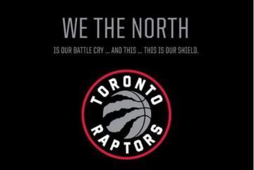 Brag News  Toronto Raptors New Logo Wallpapers
