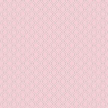Glitter Trellis Light Pink Wallpaper   Wall Sticker Outlet