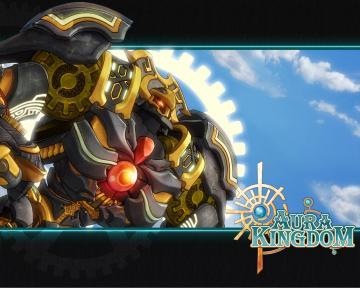 fantasy mmo games aura kingdom online wallpaper