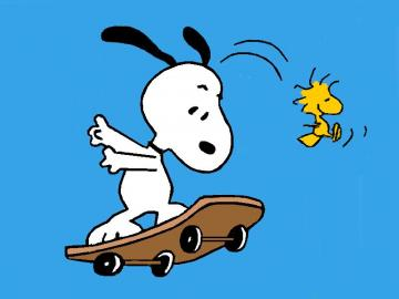 Wallpapers Photo Art Snoopy Wallpaper Snoopy Wallpapers Backgrounds