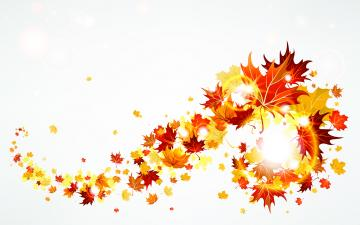 Autumn Leaves Abstract 2560x1600 5862 HD Wallpaper Res 2560x1600