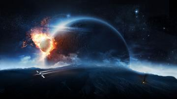 definition or widescreen resolution High Resolution Space Wallpapers