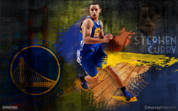 FunMozar Stephen Curry Wallpaper