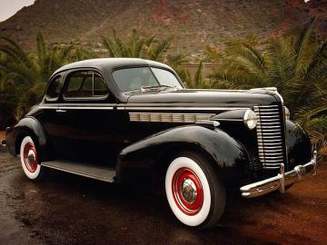 Buick Classic Car Wallpapers   SA Wallpapers