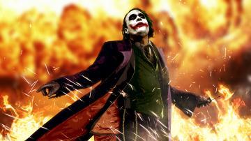 joker   The Joker Wallpaper 28092860