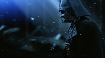 Armor Star wars Film Hat Snow Wallpaper Background 4K Ultra HD