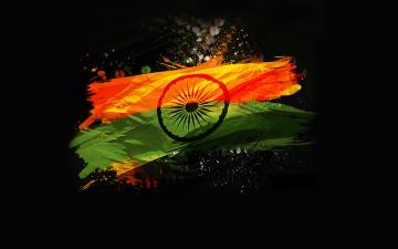 India Flag HD Wallpaper 1920x1080 Download Desktop Wallpaper