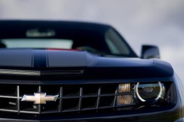 Chevy Camaro Chevrolet Camaro 2013 Wallpaper