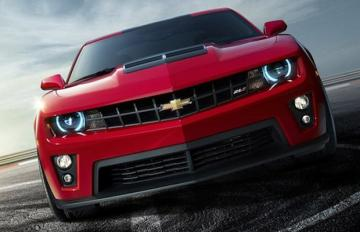 2016 Chevrolet Camaro Wallpaper 2016 Camaro dot com