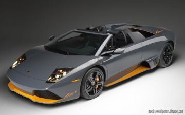 Lamborghini Car Desktop Wallpapers PC Wallpapers Wallpaper