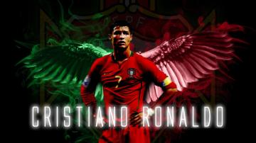 portugal soccer player cristiano ronaldo portugal team football team