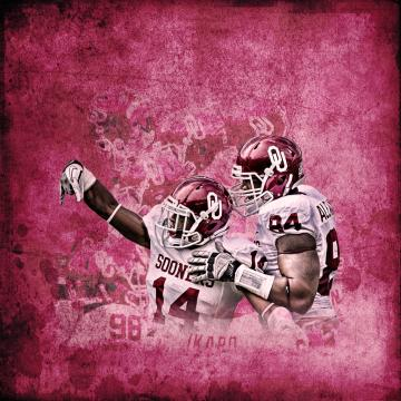 Oklahoma Sooners Wallpaper Relay Wallpaper
