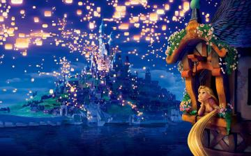 Rapunzel   Tangled wallpaper 18621
