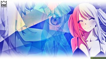 Lucy Wallpaper Fairy Tail by Kingwallpaper on deviantART