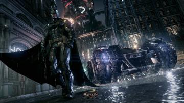 Hd Wallpapers Batman Arkham Knight Best HD Wallpapers   ImgHD