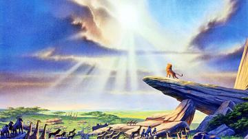 Walt Disney Wallpapers   The Lion King   Walt Disney Characters