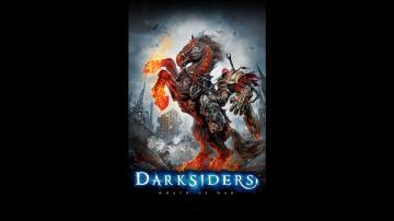 Horsemen Of The Apocalypse Hd Desktop Background wallpapers HD