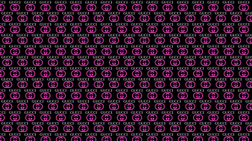 this Pink Gucci Desktop Wallpaper is easy Just save the wallpaper