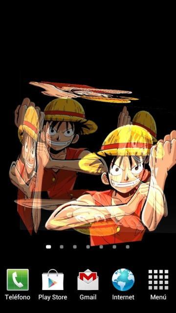 512x288px One Piece Live Wallpaper Wallpapersafari
