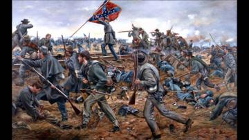 12 2015 By Stephen Comments Off on American Civil War Wallpapers