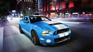 Ford Mustang My Top Desktop Wallpapers Pinterest