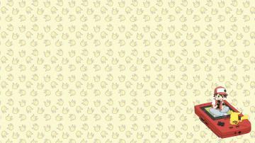 Pokemon Pikachu 20481152 Wallpaper 933499