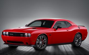 Dodge Challenger SRT8 Satin Vapor 2014 Wallpapers and HD Images