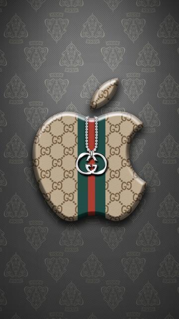 more search apple gucci iphone wallpaper tags apple fashion gucci logo