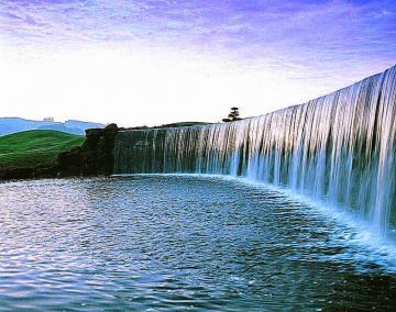 Beautiful Waterfall Screensavers Wallpaper Best HD Wallpaper