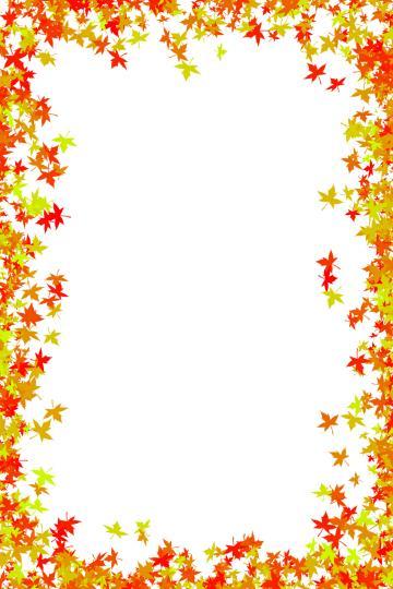 httpwwwacclaimimagescomphotos imagesfall leaf page borderhtml