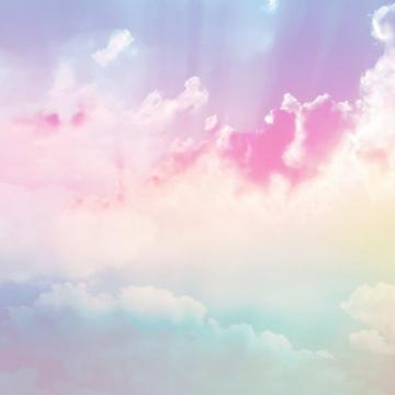 Abstract Pastel Clouds Tumblr Theme Pastel Clouds Tumblr Theme