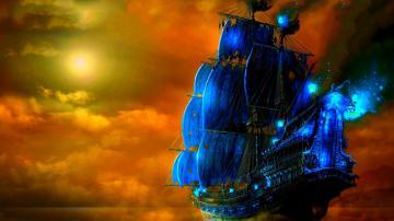 Pirate Ships Wallpapers Top Desktop No1