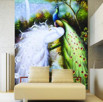 Asian Wallpaper Murals Promotion Online Shopping for Promotional Asian