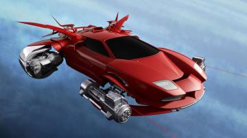 Download Flying Car hd Wallpaper  Unique HD Wallpapers