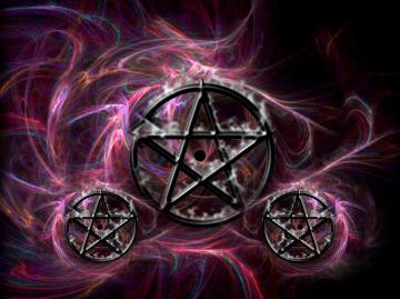 Wicca Wallpaper Background 1383 X 920 Id 241035 Picture