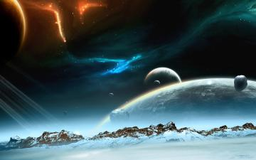 planets   Astronomy Wallpaper 30987559