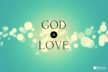 God Is Love Wallpaper Use this widescreen Wallpapers and Pictures for