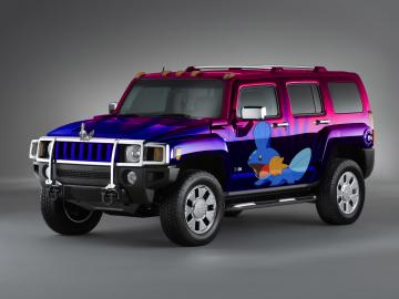 H3 Hummer Custom Car Wallpaper Desktop 7467 Wallpaper ForWallpapers